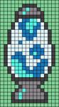 Alpha pattern #43237 variation #104695