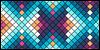 Normal pattern #51692 variation #104710