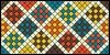 Normal pattern #10901 variation #104711
