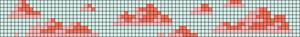 Alpha pattern #34719 variation #104734