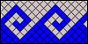 Normal pattern #5608 variation #104740