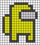 Alpha pattern #56862 variation #104747