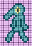 Alpha pattern #52982 variation #104773