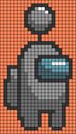 Alpha pattern #56863 variation #104775