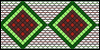 Normal pattern #49663 variation #104781