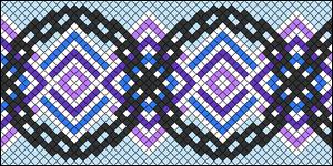 Normal pattern #44826 variation #104790