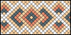 Normal pattern #11003 variation #104793
