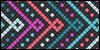 Normal pattern #57745 variation #104797
