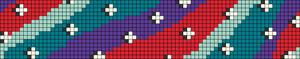 Alpha pattern #54221 variation #104827