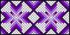 Normal pattern #59194 variation #104847