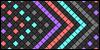 Normal pattern #25162 variation #104855