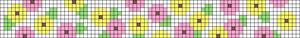 Alpha pattern #56564 variation #104862