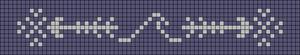 Alpha pattern #57396 variation #104864