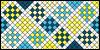 Normal pattern #10901 variation #104903