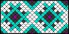 Normal pattern #31532 variation #104942