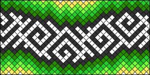 Normal pattern #57815 variation #104951