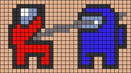 Alpha pattern #59199 variation #104968