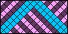 Normal pattern #18077 variation #104974
