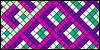 Normal pattern #30880 variation #104981