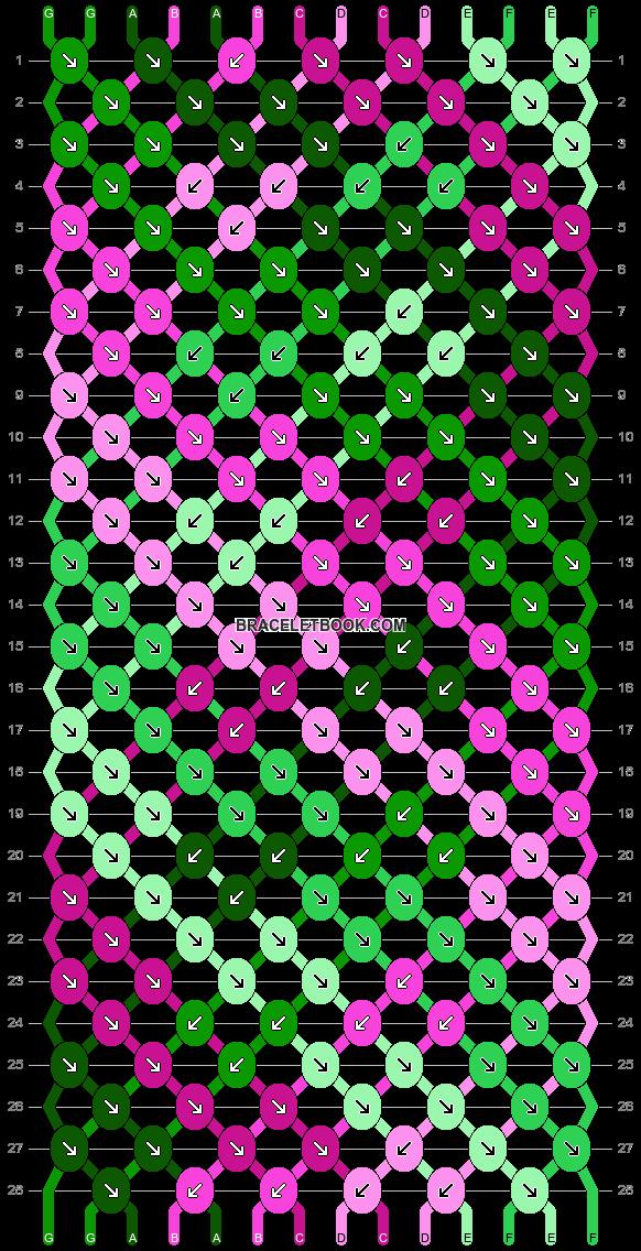 Normal pattern #30658 variation #105007 pattern