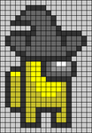 Alpha pattern #56179 variation #105045