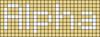 Alpha pattern #696 variation #105050