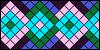 Normal pattern #17335 variation #105070