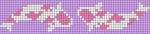 Alpha pattern #56848 variation #105073