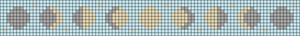 Alpha pattern #26521 variation #105074