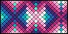 Normal pattern #51692 variation #105087