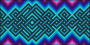 Normal pattern #59291 variation #105092