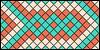 Normal pattern #11434 variation #105112
