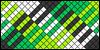 Normal pattern #55419 variation #105131