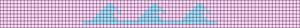 Alpha pattern #57530 variation #105135