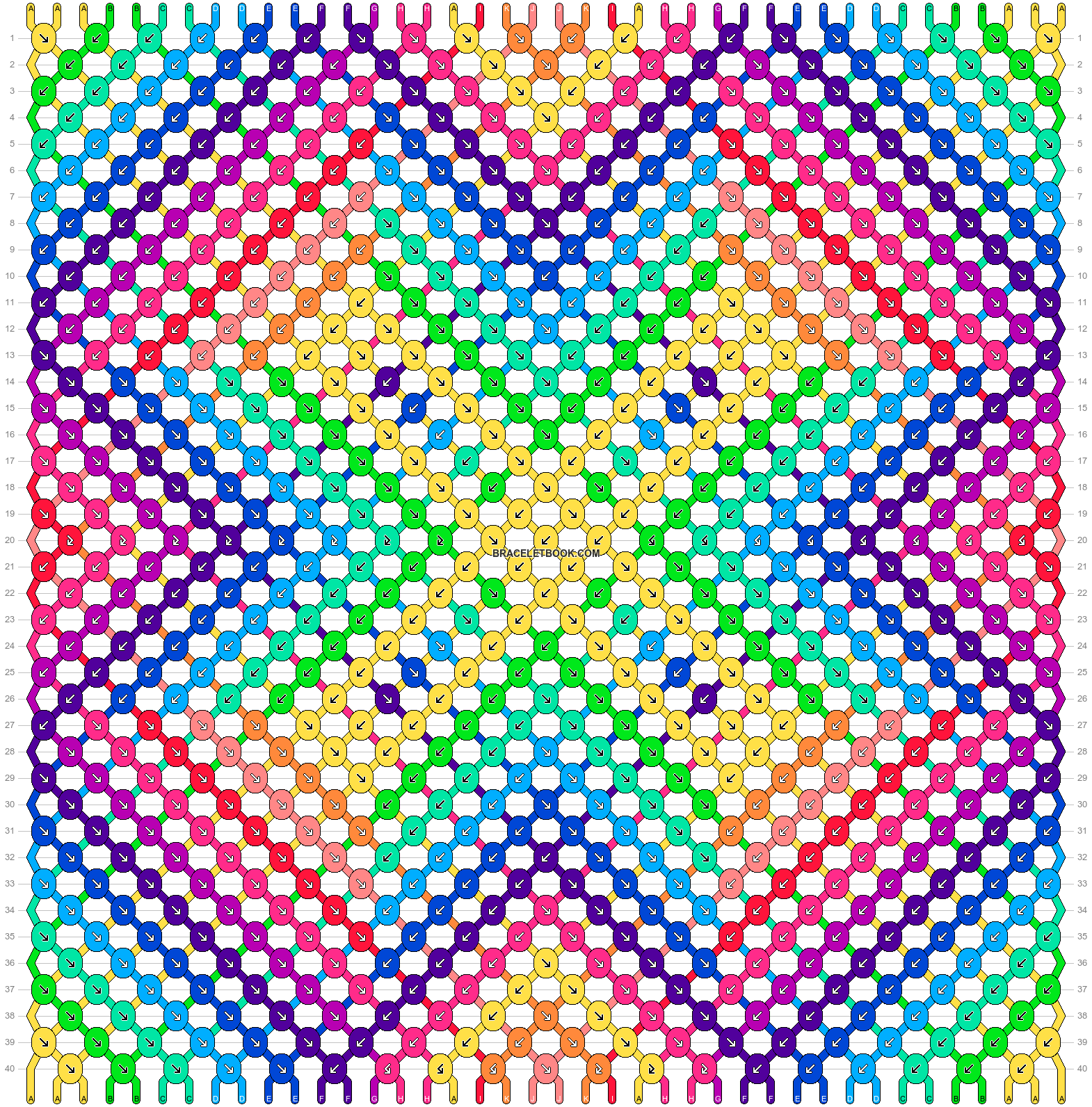 Normal pattern #43761 variation #105136 pattern