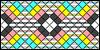 Normal pattern #52643 variation #105145