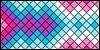 Normal pattern #55595 variation #105156