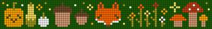 Alpha pattern #59275 variation #105161