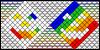 Normal pattern #54602 variation #105175