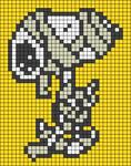 Alpha pattern #57082 variation #105177