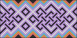 Normal pattern #59386 variation #105202