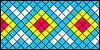 Normal pattern #54266 variation #105204