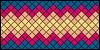 Normal pattern #126 variation #105209