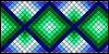 Normal pattern #26544 variation #105213