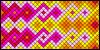 Normal pattern #51345 variation #105230