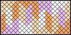 Normal pattern #27124 variation #105269