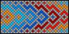 Normal pattern #22524 variation #105275