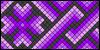 Normal pattern #32261 variation #105315