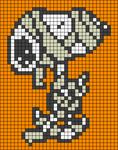Alpha pattern #57082 variation #105319