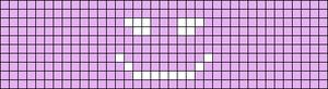 Alpha pattern #50796 variation #105356
